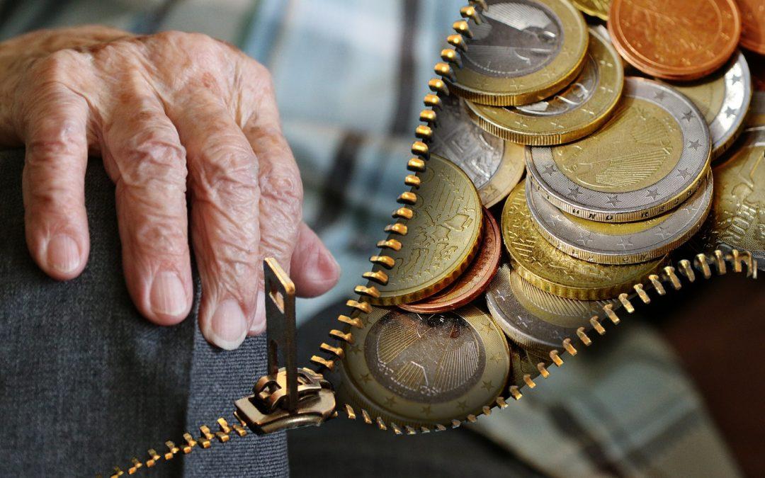 Mehr Einkommen dank einer Leibrente