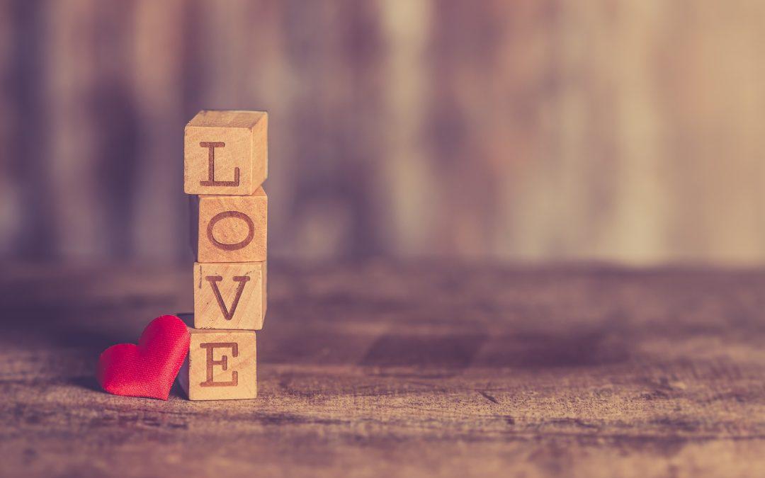 Neu verlieben im Alter