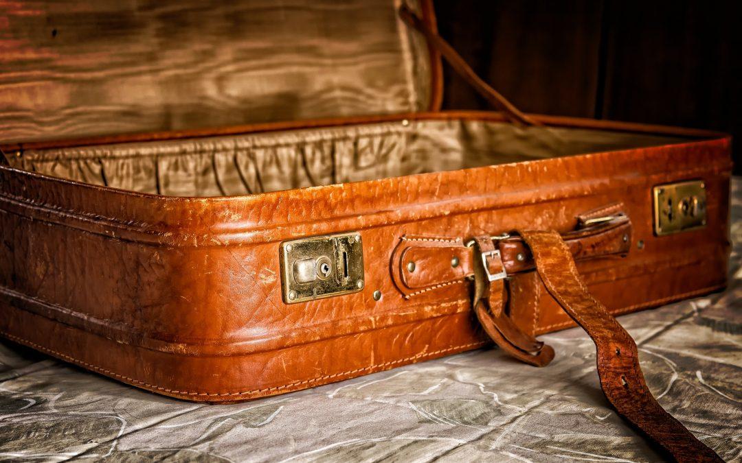 Reisevorbereitung für Senioren