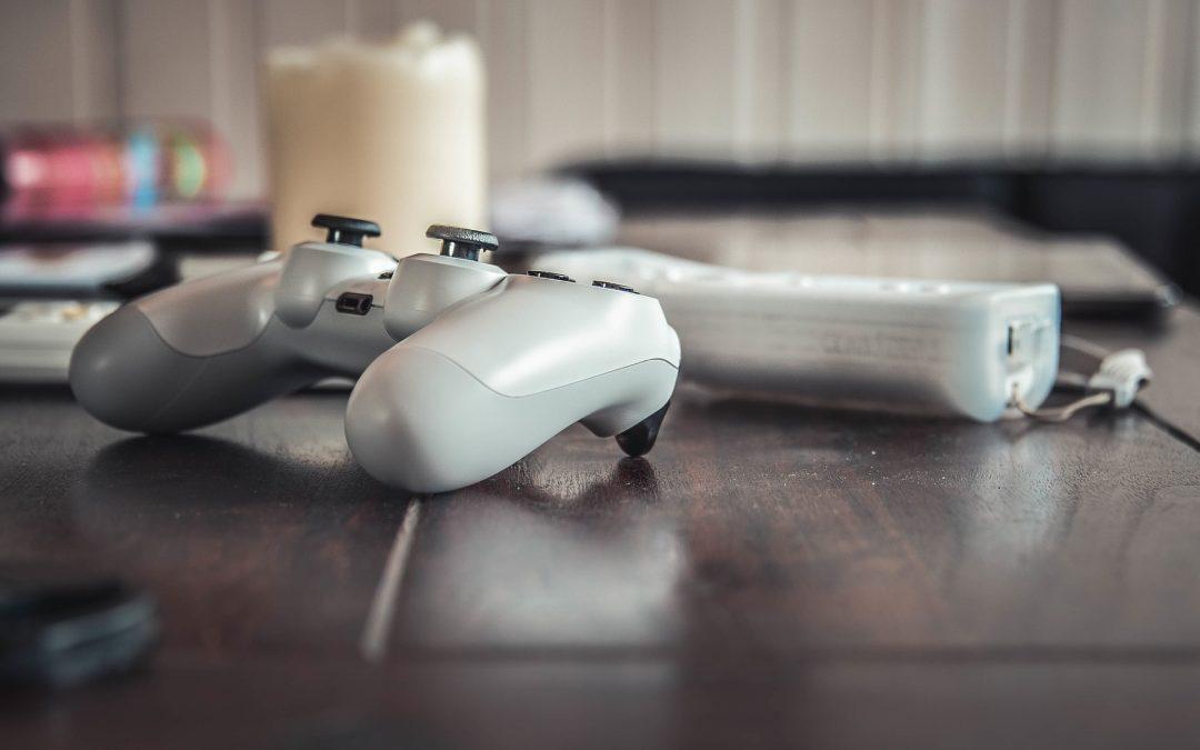 Gaming im Altenheim – Videospiele für Senioren
