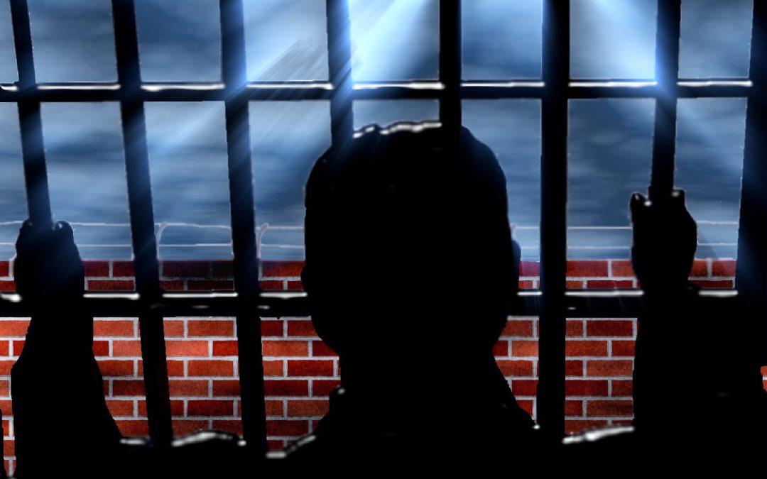 Mehr Senioren in Gefängnissen – Die Gesellschaft wandelt sich auch hinter Gittern