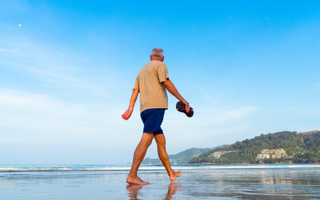 Immer mehr Rentner zieht es ins Ausland
