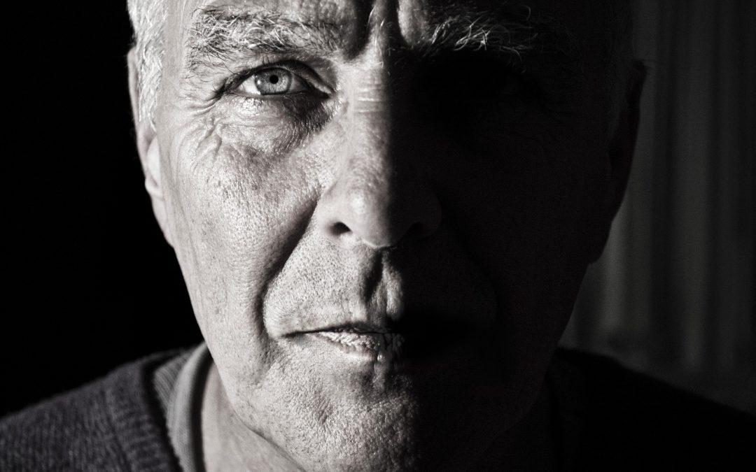 Neue Fotoreihe zeigt wie Menschen altern