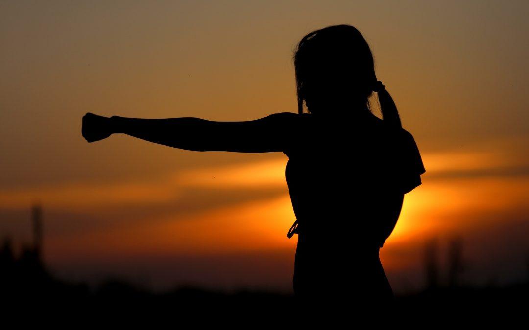 Mit Kampfsport Vitalität, Körper und Geist fithalten