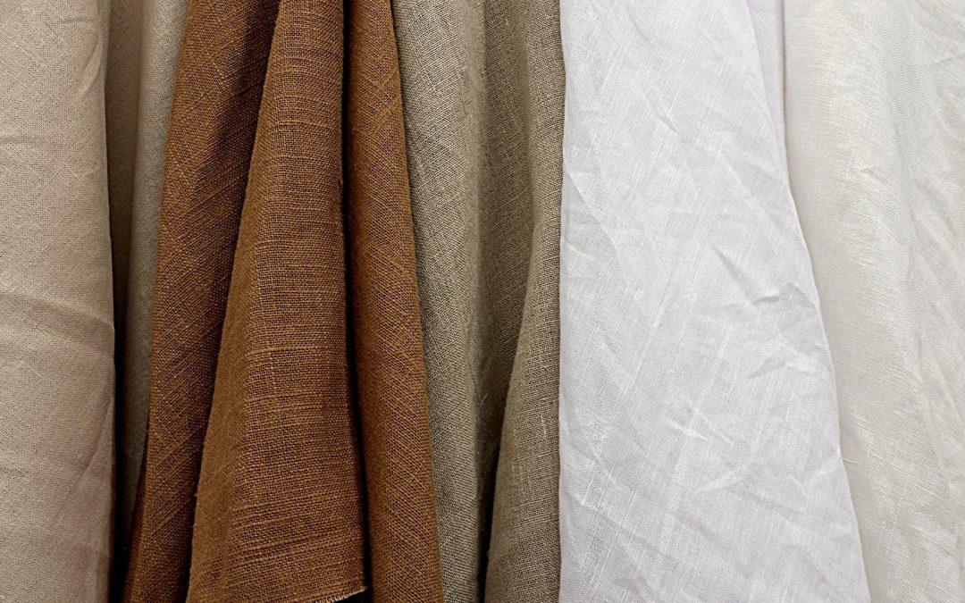 Dezente Sorbet-Farben sorgen für Abwechslung
